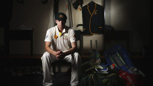 Date with destiny: Steve Smith has many secrets behind his success.
