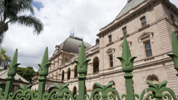 Fifty prominent Australians have called for all Queensland political parties to agree to four principals of  ...