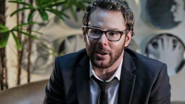 Donating millions: Sean Parker.
