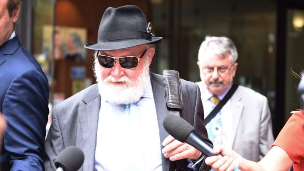 Former union boss John Maitland has escaped jail time for misleading the ICAC.