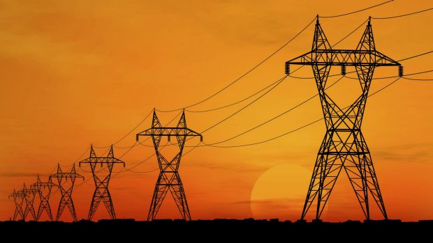 The Baird government plans to spend proceeds from the sale of electricity assets to fund infrastructure projects.