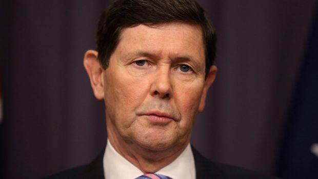 """This time of year can be emotional and traumatic for some"": Kevin Andrews."