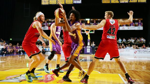 Consistency the key: Josh Childress and the Kings need to deliver strong performances week-in week-out.