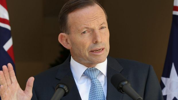 Prime Minister Tony Abbott will spend the weekend pondering a frontbench reshuffle.