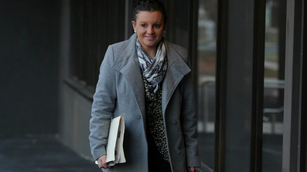 'If I was the PM I'd probably wise up': Jacquie Lambie.