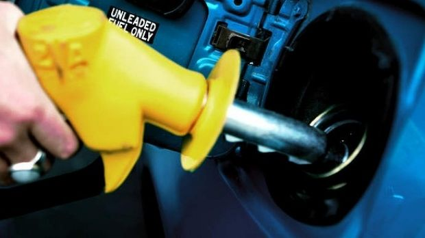 Petrol in free-fall: It's never been a better time to fill up.