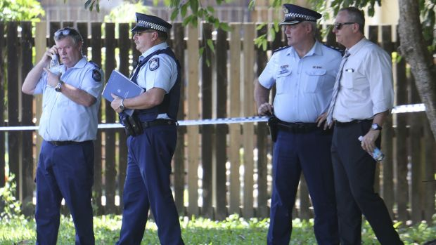 Police are investigating the eight deaths.