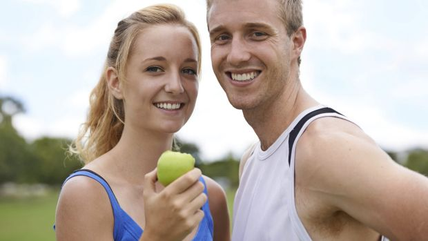 Double diet: Do couples who diet together thrive together?