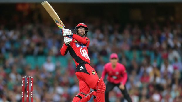 Matthew Wade is recovering from a broken collarbone