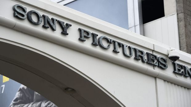 Damage control ...Sony Pictures has threatened Twitter with legal action.