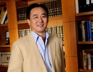 Chinese property developer Wang Hua is one of the overseas investors behind a last ditch bid to take over failing ...