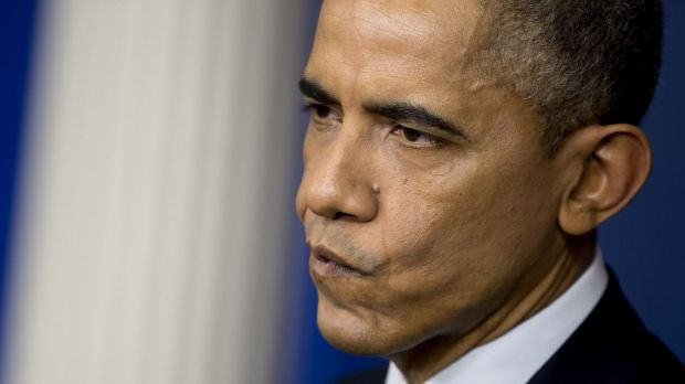 "US President Barack Obama promised a ""proportional"" response to the hacking of Sony Pictures."