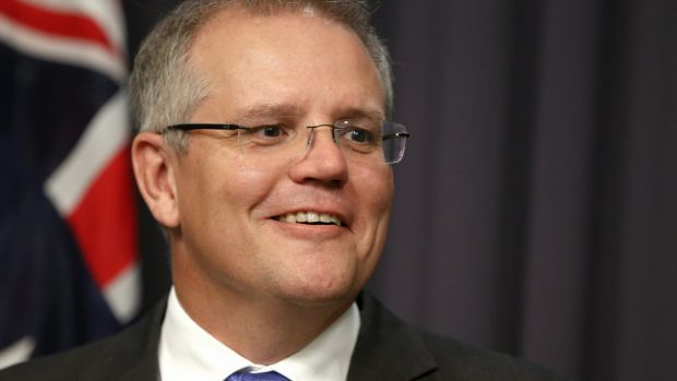 Cruel minister: Scott Morrison espouses Christian principles, but took an extraordinarily harsh stance on boat people. ...