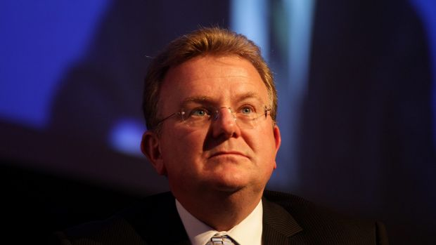 Bruce Billson says section 46 of the Trade Practices Act is unreliable and ineffective.