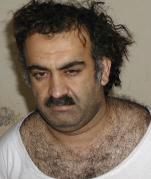 The agent personally attended the waterboarding of Khaled Sheikh Mohammed.