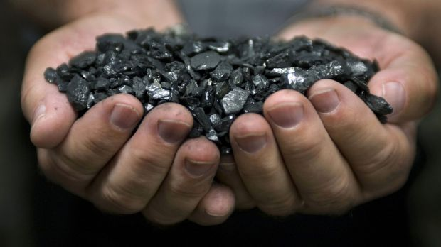 Cobbora holds enough coal close to the surface to be developed as an open-cut coal mine, producing up to 12 million ...