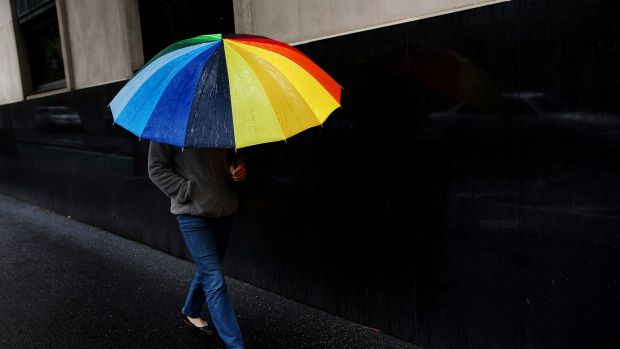 A severe weather warning has been issued for Sydney.