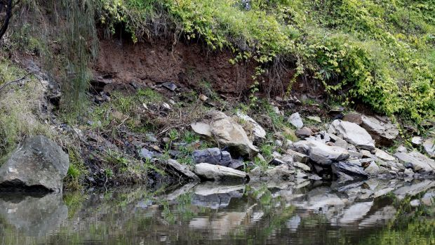 A long-awaited new Queensland body will fight river erosion.