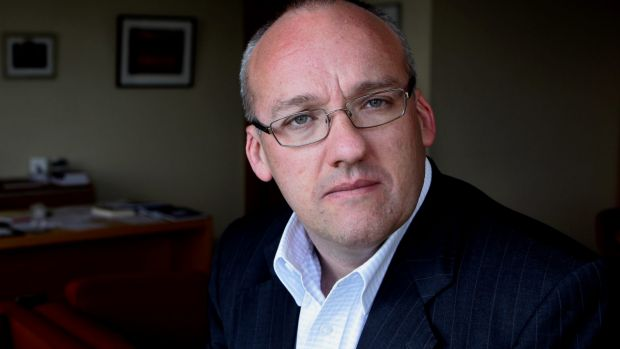 """Luke Foley: """"I'd certainly encourage my colleagues to be open and honest."""""""