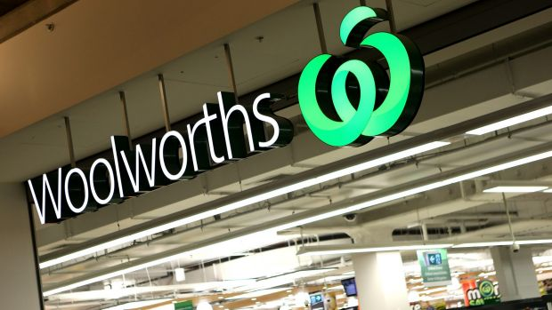 Woolworths has been reviewing supplier accounts.
