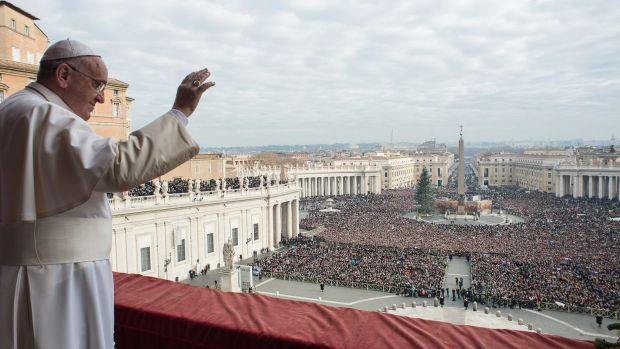 Pope Francis irks many among US Republicans.