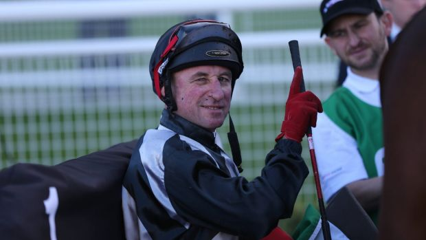 'I'd had a gutful': Jim Cassidy will be rubbed out for most of January after elbowing Tears In Heaven from his mount, ...