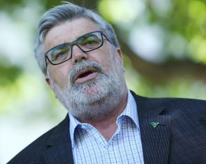 Former industry and innovation minister Kim Carr.