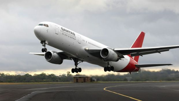 Qantas is retiring its Boeing 767 fleet.