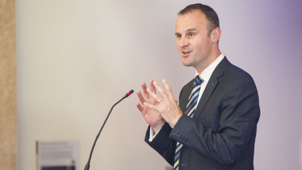 ACT Chief Minister Andrew Barr announced the funding boost on Thursday.