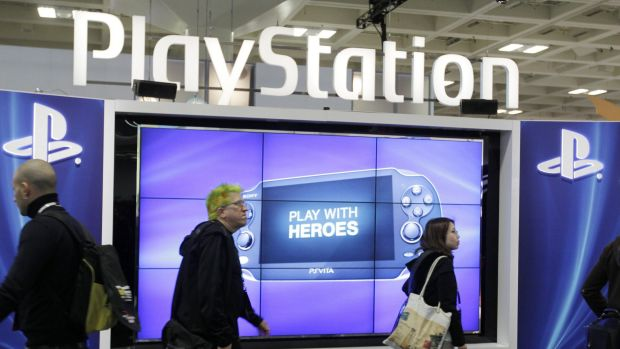 Sony's PlayStation is the latest major online network to experience hacking woes.