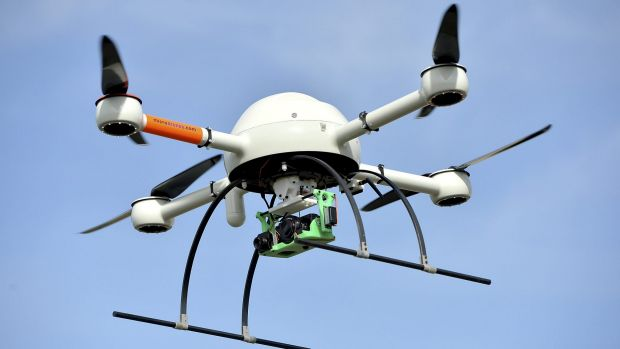 Aviation regulator CASA says new rules are coming for drones in 2015.