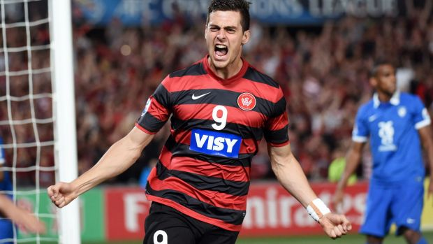 Tomi Juric still harbours dreams of playing in Europe.