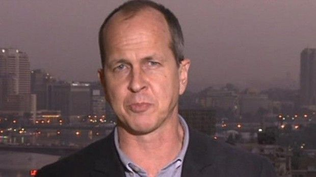 Let's hope Australian journalist Peter Greste, jailed in Egypt, is released.