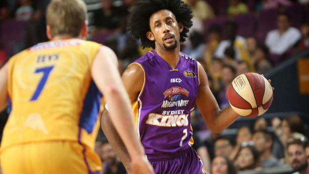 """""""He has done extremely well and we've just got to make sure we make the right decision"""": Sydney Kings coach Damian ..."""