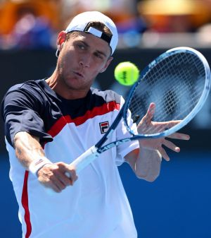 Matt Ebden will step into the spotlight at the Hopman Cup following the withdrawal of world number 52 player Nick Kyrgios.