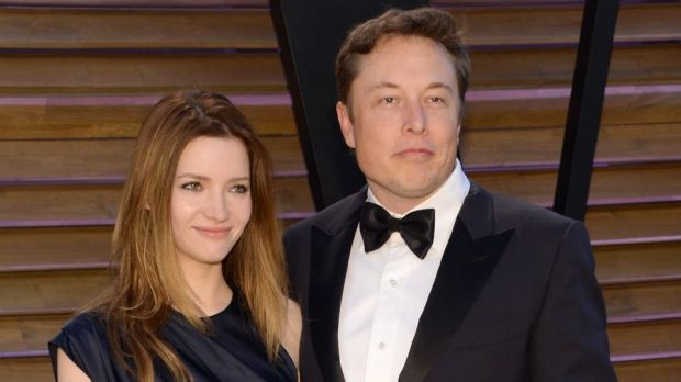 Elon Musk and Talulah Riley have announced they are splitting amicably for a second time, with the PayPal, SpaceX and ...