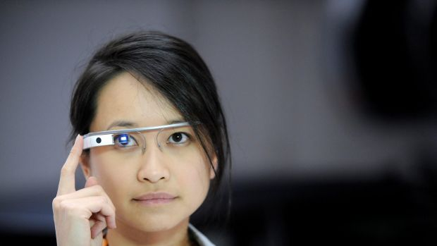 Early adopters could soon be wearing the second version of Google Glass.