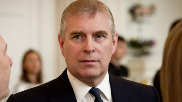 Buckingham Palace has denied 'any suggestion of impropriety with underage minors' by Prince Andrew, after being named in ...
