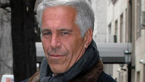 Wall Street financier Jeffrey Epstein, a known friend of Prince Andrew, was convicted in 2008 of soliciting an underage ...