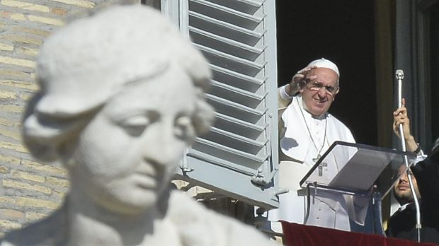 Pope Francis takes a pro-science stance.