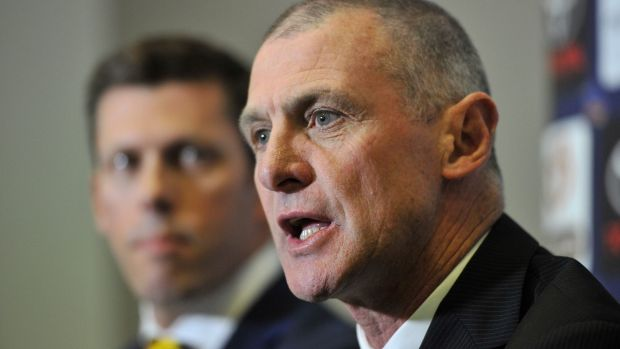 New Adelaide coach Phil Walsh appears to be doing something right.
