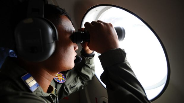 Search efforts have found another large underwater object believed to be part of the AirAsia plane. Indonesian officials ...