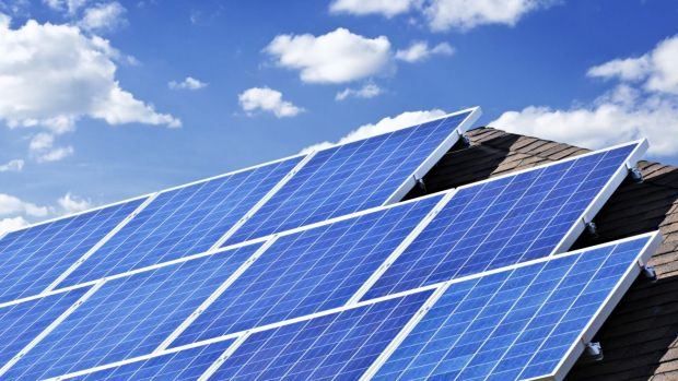 Silicon substitute in the works for solar panels?