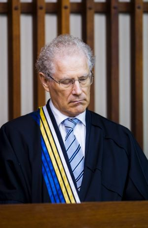 The ruling of Justice Richard Refshauge is facing appeal.