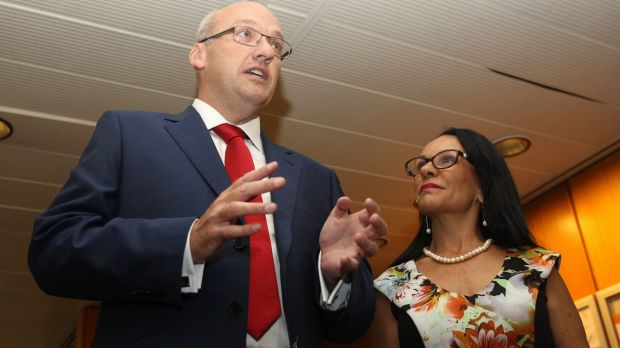 Luke Foley, praised as intelligent, hard working and independent, has been elected unopposed as NSW Labor leader. He is ...