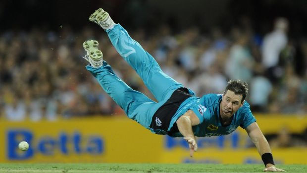 Queensland Big Bash League fans miss out on live broadcasts due to the return of Channel Ten's The Project.