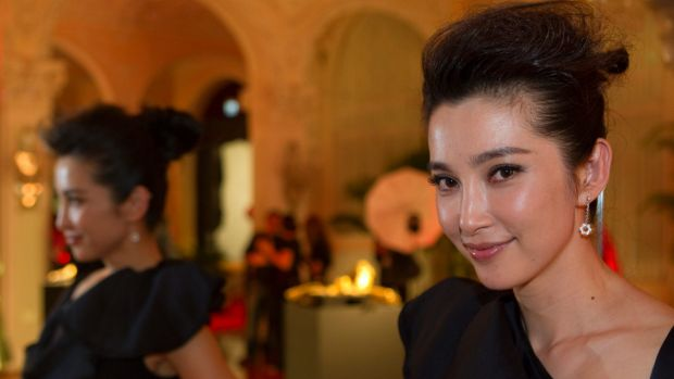 Chinese actor Li Bingbing, who starred in <i>Transformers: Age of Extinction</i>, will co-produce and star in a new ...