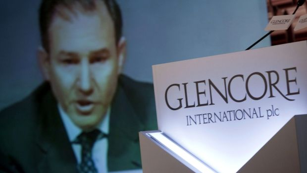Few believe that Glencore has given up its pursuit of Rio.