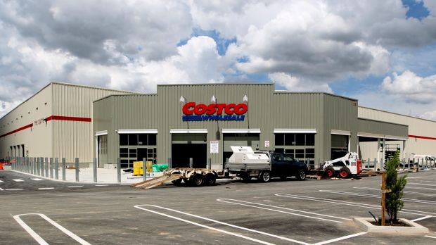 Costco contractors have been fined for not paying employees.