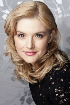 Lucy Durack: Big fan of pulled pork.